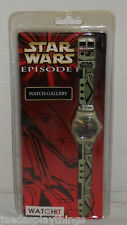 Star Wars Episode I Watch by Watchit NEW In Package BATTLE DROID
