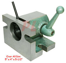 H/V 5C Horizontal & Vertical Angle Collet Fixture Drill Milling Lathe Grinding