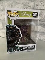 FUNKO POP! DISNEY NIGHTMARE BEFORE CHRISTMAS - OOGIE BOOGIE (WITHOUT SACK) #450