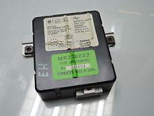 MITSUBISHI GALANT EA0 2,5 V6 163PS STEUERGERÄT ECU CONTROL MR238022 (EH11)