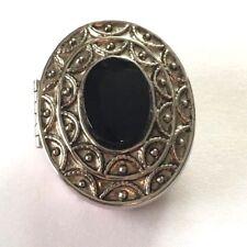 Avon Women's Pin with Lip Balm (Vintage) (JVE:122)