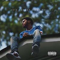 J. Cole - 2014 Forest Hills Drive (NEW CD)