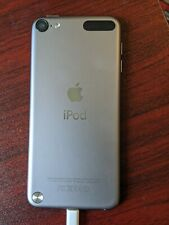 New listing Apple iPod Touch Black/Gray (64 Gb)