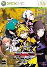Used Xbox 360 Senko no Ronde Duo MICROSOFT JAPAN JAPANESE JAPONAIS IMPORT