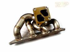 Mitsubishi Evo 7 8 9 Race Spec 3mm Stainless Steel Turbo Exhaust Manifold