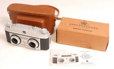 Bell & Howell TDC 35mm Stereo Colorist Camera - 99% Mint in Box - Works Well Too