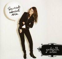 Gabriella Cilmi - Sweet About Me Mcd #G1999081