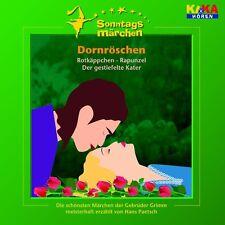 "HANS PAETSCH ""KI KA SONNTAGSMÄRCHEN 3"" CD  NEUWARE!!!!!"