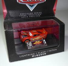 Lightning McQueen Cars Disney Pixar Modellauto Auto Metallauto Precision Series