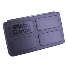 Vintage Limited Classic Edition Abu Garcia Black Fishing Lures Tackle Box - New