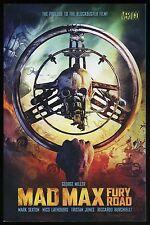Mad Max Fury Road Trade Paperback TPB Movie Prequel Immortan Joe Furiosa New