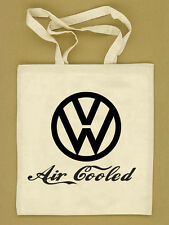 VW air cooled Tote bag - large size
