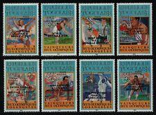 Togo 1985 - Mi-Nr. 1888-1895 ** - MNH - Olympia Los Angeles