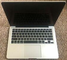 Apple MacBook Pro A1502  13 POUCES RETINA OK MAIS ECRAN HS
