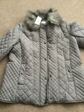 M&S Ladies Coat Size 16