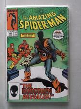Amazing Spider-Man Vol. 1 (1963-2014) #289 VF/NM Death of Ned Leeds