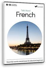 Französische Computer-Softwares EuroTalk