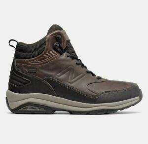 NEW BALANCE MEN'S SHOE'S MW1400DB CLOSED TOE ANKLE BOOTS SIZE 10.5EE WIDE