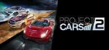 Project CARS 2 - Deluxe Edition Steam Key PC