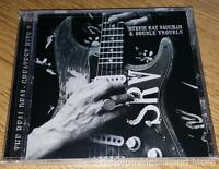 """STEVIE RAY VAUGHAN AND DOUBLE TROUBLE """"Greatest Hits Volume 2"""" NEW  (CD)"""