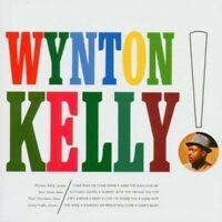 WYNTON TRIO/COBB,J./+ KELLY - WYNTON KELLY 2 CD NEW