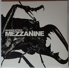 Massive Attack-Mezzanine 2lp 180 g Vinyle NEUF/SEALED