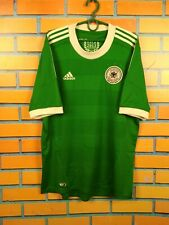 Germany Jersey 2012 2013 Away L Shirt Adidas Football Soccer X21412