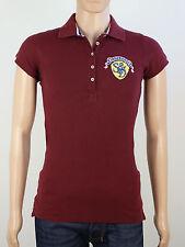 Superdry Regular Collar No Pattern Short Sleeve Men's Casual Shirts & Tops