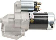 New Starter Motor Bosch SR4225X Reman fits 00-01 Mazda MPV 2.5L-V6