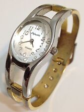 Lafayette Ladies Designer Good Condition Working Quartz Watch