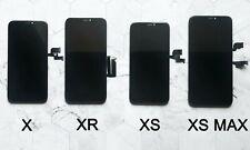 Écran pour Apple iPhone 11 X XS XR XS MAX OEM QUALITY