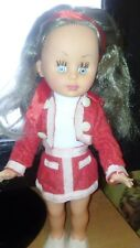 Vintage Greek El Greco Greek Doll Rare 70'S 60'S Retro