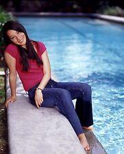 Lucy Liu Unsigned 8x10 Photo (62)