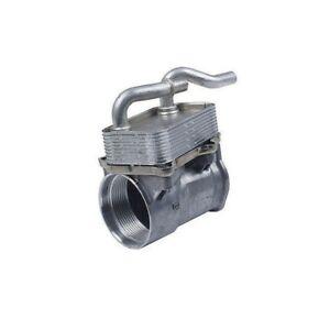 Engine Oil Cooler For Mercedes Benz CL500 E320 E55 G500 ML320 ML55 S500 SLK320