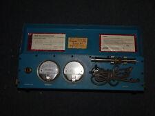 MSA Portable Regulator Tester II R18726