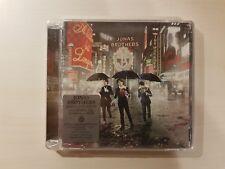 Jonas Brothers-a little bit Longer (album)