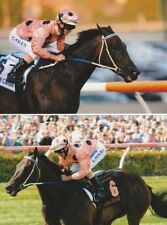 Horse Racing Memorabilia Photos