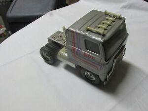 Vintage ERTL International Transtar NASCAR Race Team Semi Truck only