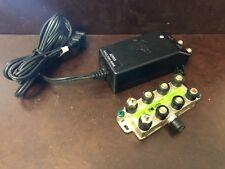 DirecTV SWM power supplies and splitters with genie AC adaptors