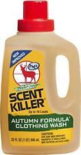 Scent Killer 585-33 Wildlife Research Super Charged Scent Killer Autumn Formula
