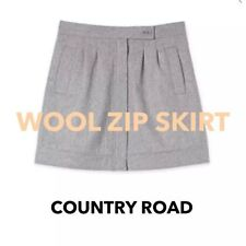 Country Road Wool Skirts for Women