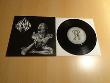 Stench-Reborn In Morbidity EP 2009 Soulseller Records Death Metal Degial Reveal