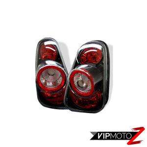 NEW Black Factory Style Tail Light Brake Signal Lamp 2000-2005 MiNi Cooper Turbo