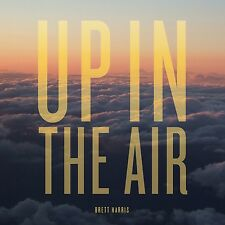 BRETT HARRIS - UP IN THE AIR  CD NEU