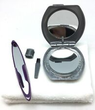 Finishing Touch Purse 5X Lighted Mirror Shaving Towel Attachment Replacement Kit