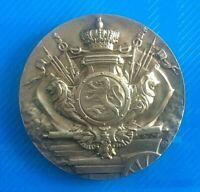 """#0649# Belgique: Médaille Militaire : """"Championnat Individuel de Natation 1969"""""""
