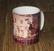 Julie Andrews Mary Poppins Flying New MUG