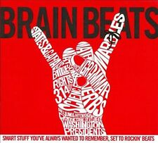 Marbles the Brain Store Brain Beats Mnemonic Learning CD  NEW