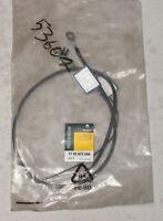 Renault Laguna Airbag Earth Cable Part Number 7701471288 Genuine Renault Part