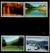 2006 Kosovo Full Set Of 4 Stamps - Tourist Attractions - MNH